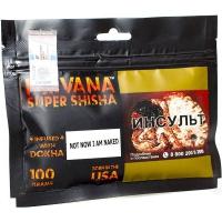 Табак Nirvana 100  гр.