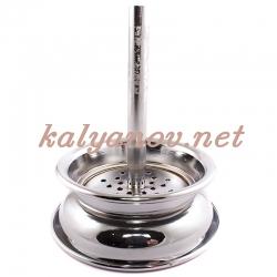 Адаптер для чашки серебрянный (сетка)