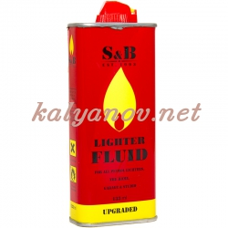 Бензин для зажигалок SnB 133 мл