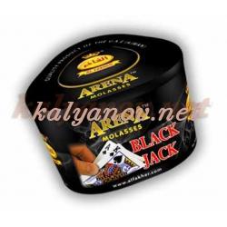 Табак Al Fakher ARENA  BLACK JACK  (Арена Блек Джек) 250 гр.