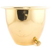 Чаша для льда Золото (Ледница)