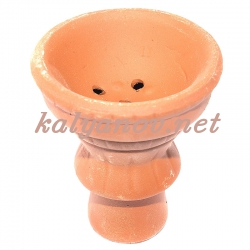 Чашка для табака глиняная MYA 748200