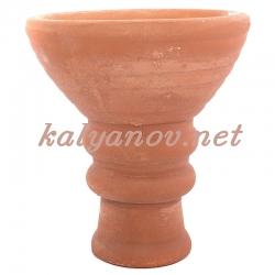 Чашка для табака глиняная MYA 750200