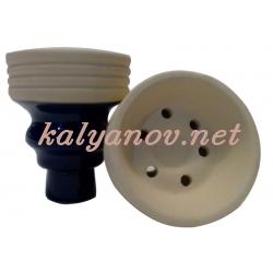 Чашка внешняя с внешней резьбой MYA 759200