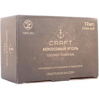 Уголь Craft 72 куб 25 мм