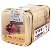 Golden Layalina Шоколад с клубникой, 50г