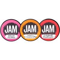 Смесь JAM 50 г (кальянная без табака)