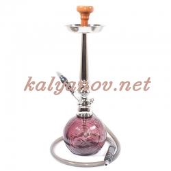 Кальян MYA TANGO Колба коричневое стекло 580150 C h=55 см