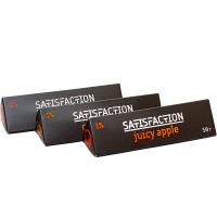 Кальянный Satisfaction 50 гр (Бестабачная смесь)