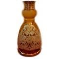 Колба MYA Капля с резьбой богемское стекло (3124-232)