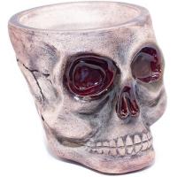 Чаша KITE Phunnel Skull with Thermochromic effect Череп с термохромным эффектом
