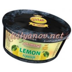 Al Fakher Herbal, Lemon (Лимон), безникотиновая смесь 200 гр