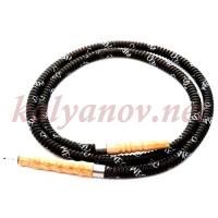 Шланг кальянный MEG-04 Классический черный