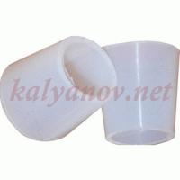 Уплотнитель для внутренней чашки (силиконовый) 770010