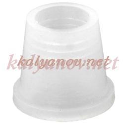 Уплотнитель для чашки кальяна D03-01 (силиконовый)
