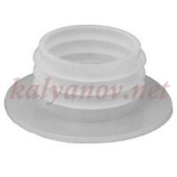 Уплотнитель для большой колбы кальяна (силиконовый)