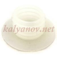 Уплотнитель для средней колбы кальяна (силиконовый)