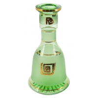 Колба MYA Фужер, богемское стекло 3915-24GC