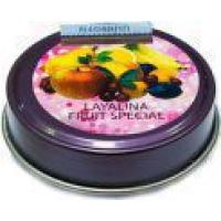 Premium Layalina Мультифрукт Mixed Fruits, 50г