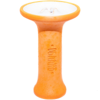 Чаша Облако Mono Phunnel S Оранжевая