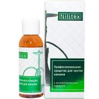 Жидкость для чистки кальянов Nilitex Чистящее средство