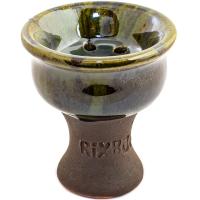 Чаша Rixbowl Glased Classic Малахит