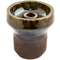 Чаша Rixbowl Glased Phunnel Малахит