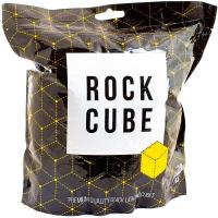 Уголь ROCK CUBE 72 куб быстровоспламеняющийся без силитры 25*25*25