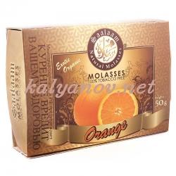 Saalaam Апельсин 50г