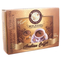 Saalaam Арабский кофе 50г