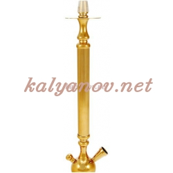 Шахта MYA Колонна, золотая P 022 G