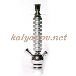 """Шахта MYA """"Радиатор"""" серебро P028C - 028 211 701"""