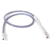 Шланг MYA SILICONE Металл трубка Синий L=190 см H636S