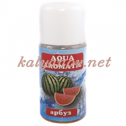 Сироп Aqua Aromatic Арбуз 30 мл (для курения кальяна Аква Ароматик)