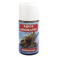 Сироп Aqua Aromatic Шоколад 30 мл (для курения кальяна Аква Ароматик)