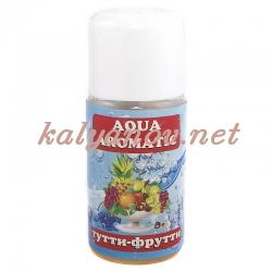 Сироп Aqua Aromatic Тутти-фрутти 30 мл (для курения кальяна Аква Ароматик)
