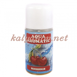Сироп Aqua Aromatic Вишня 30 мл (для курения кальяна Аква Ароматик)
