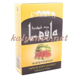 Смесь Leyla Арбуз (watermelon) (50 гр) (кальянная без табака)