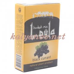 Смесь Leyla Черная смородина (black currant) (50 гр) (кальянная без табака)