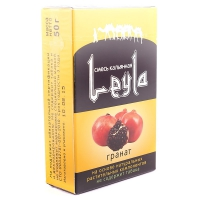Смесь Leyla Гранат (pomegranate) (50 гр) (кальянная без табака)