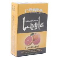 Смесь Leyla Грейпфрут (grapefruit) (50 гр) (кальянная без табака)