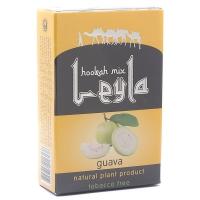 Смесь Leyla Гуава (guava) (50 гр) (кальянная без табака)
