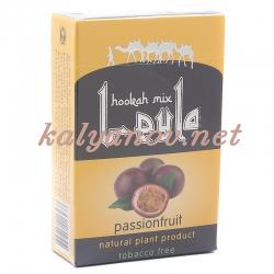 Смесь Leyla Маракуйя (passionfruit) (50 гр) (кальянная без табака)