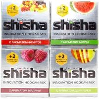 Смесь Shisha 40 гр (кальянная без табака)