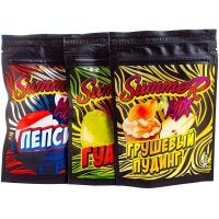 Смесь Summer Mix 50 гр Пепси (кальянная без табака)