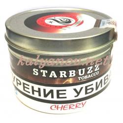 Табак STARBUZZ Вишня (Cherry) 100 гр