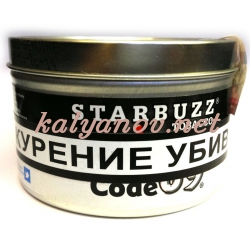 Табак STARBUZZ Код 69 (Code 69) 100 гр