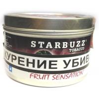 Табак STARBUZZ Фруктовая сенсация (Fruit sensation) 100 гр