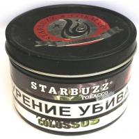 Табак STARBUZZ Минт колоссус (Mint colossus) 100 гр