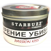 Табак STARBUZZ Страстный поцелуй (Passion kiss) 100 гр